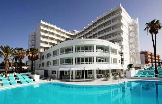 фото отеля Gold By Marina (ех. Apartamentos Carmen) изображение №1