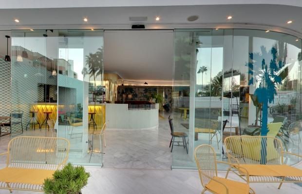 фотографии отеля Gold By Marina (ех. Apartamentos Carmen) изображение №3