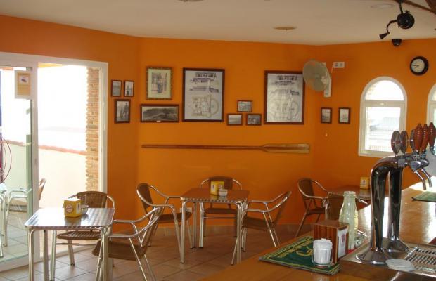фотографии отеля Almijara изображение №3