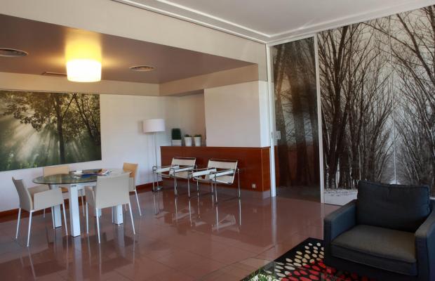 фотографии отеля Hotel Sancho Ramirez (ex. Tryp Sancho Ramirez) изображение №23
