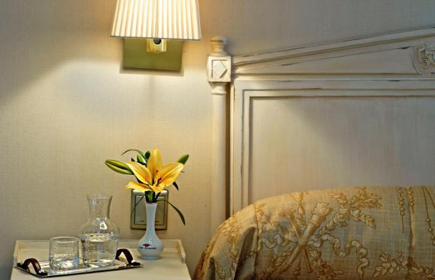 фотографии отеля Bbou Hotel Casa Romana изображение №23