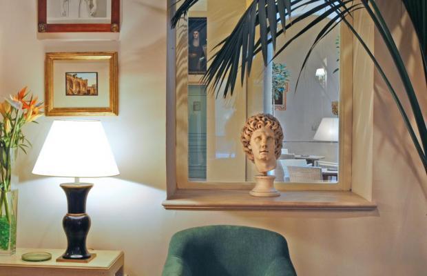 фотографии Bbou Hotel Casa Romana изображение №20