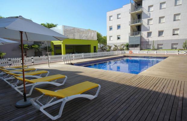 фото отеля Vertice Aljarafe изображение №1