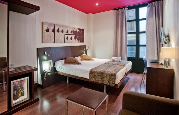 фото отеля Petit Palace Marques Santa Ana изображение №13