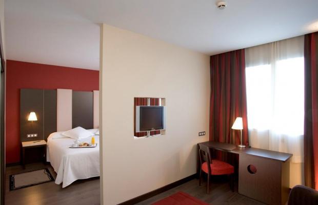 фото отеля NH Agustinos изображение №13
