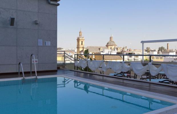 фото отеля Sevilla Center изображение №97