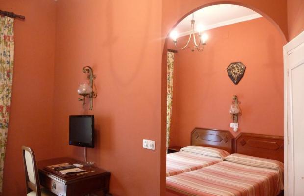фото отеля Abanico Hotel изображение №29