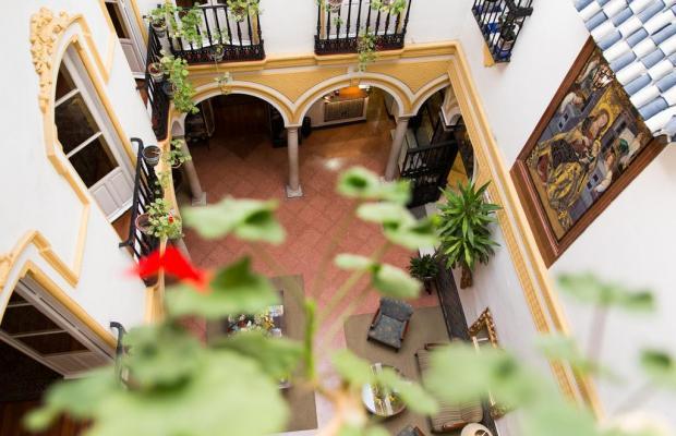фото отеля Abanico Hotel изображение №17