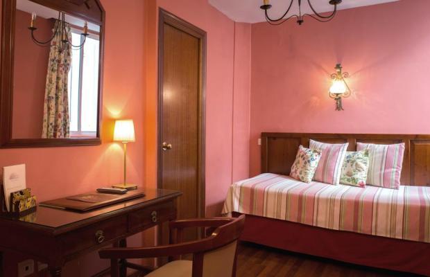 фото отеля Abanico Hotel изображение №13