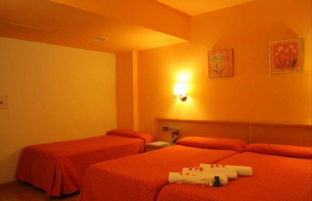 фото отеля Hotel Real Lleida изображение №13