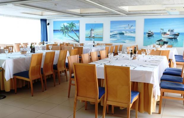 фото Hotel Lodomar Thalasso изображение №6