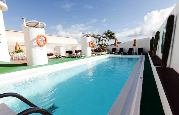 фото отеля Bull Hotels Astoria изображение №1