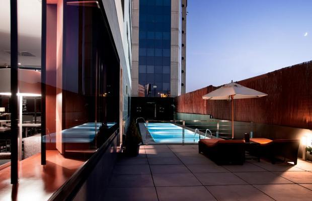 фото Marriott AC Hotel Murcia изображение №26