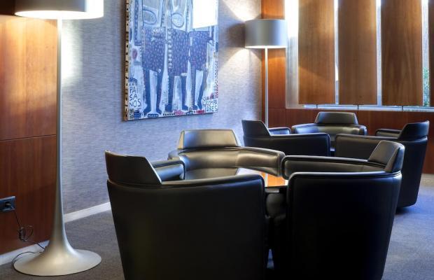 фотографии отеля Marriott AC Hotel Murcia изображение №19