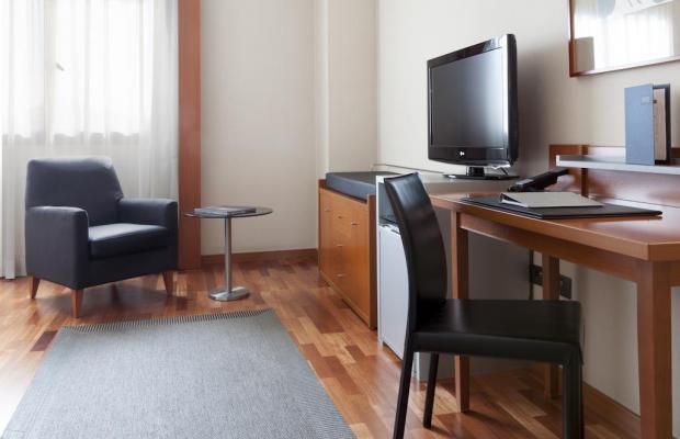 фото отеля Marriott AC Hotel Murcia изображение №9