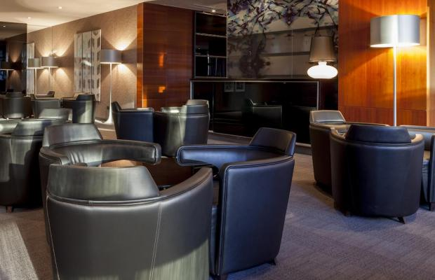фотографии отеля Marriott AC Hotel Murcia изображение №7