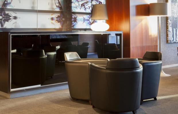 фотографии отеля Marriott AC Hotel Murcia изображение №3