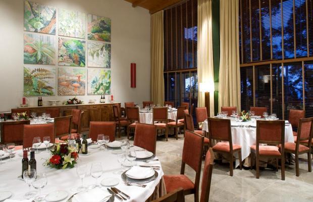 фотографии отеля Parador de Cruz de Tejeda изображение №3