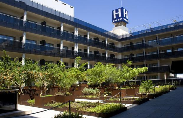 фото отеля Thalasia Balneario Marino изображение №1