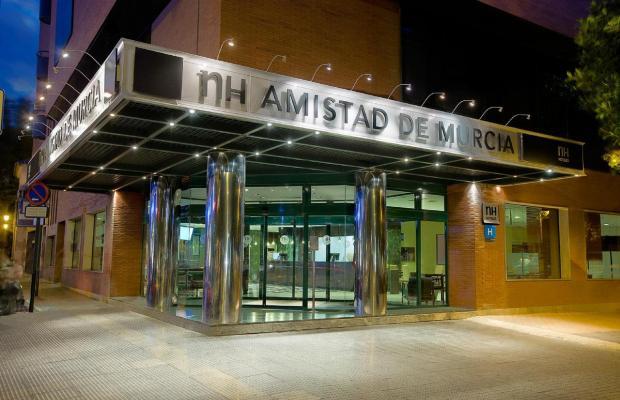 фотографии NH Amistad de Murcia изображение №16