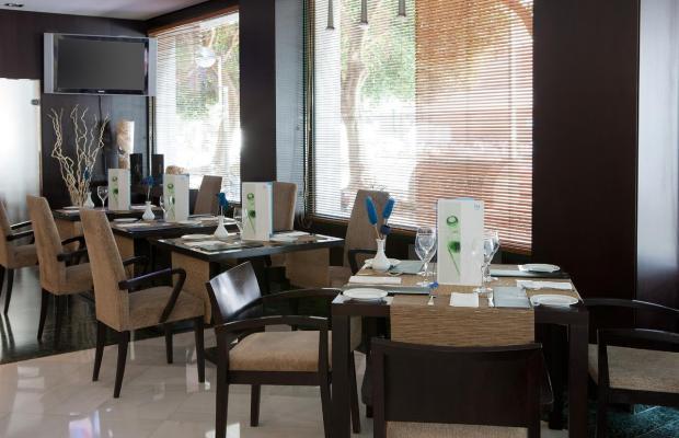 фото отеля NH Amistad de Murcia изображение №5