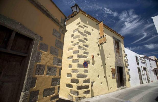 фото отеля Hotel Rural Casa de los Camellos изображение №1