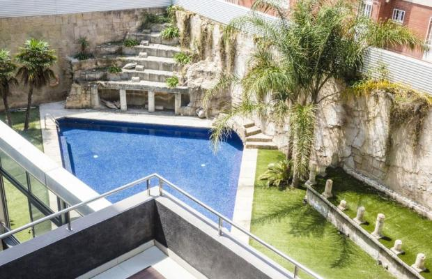 фото отеля Manhatan Hoteles Suites Cunit изображение №1