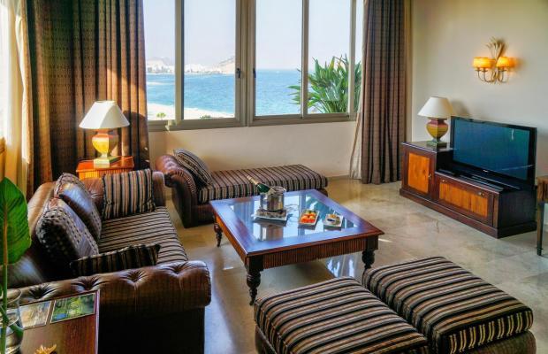 фотографии отеля Puerto Juan Montiel Spa & Base Nautica (ex. Don Juan Spa & Resort) изображение №23