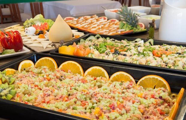фотографии отеля HL SuiteHotel Playa del Ingles (ex. Partner Playa Del Ingles)  изображение №19