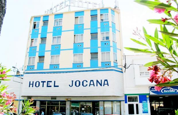 фото отеля Hotel Jocana изображение №1