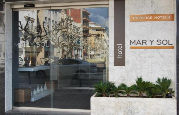 фото отеля Prestige Mar y Sol Hotel Elit изображение №21