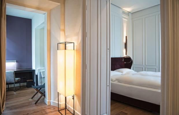 фото отеля Palacio de Villapanes изображение №41