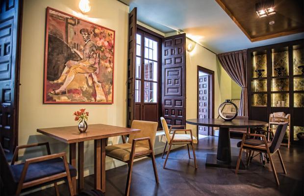 фото отеля Palacio de Villapanes изображение №13