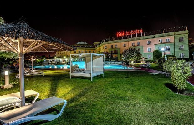 фото TRH Alcora Business & Congress Hotel изображение №26