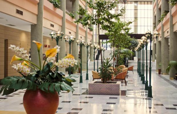 фото TRH Alcora Business & Congress Hotel изображение №22