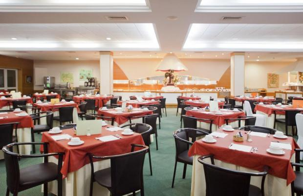 фото отеля TRH Alcora Business & Congress Hotel изображение №5