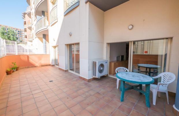 фото отеля Apartamentos AR Santa Anna II изображение №5