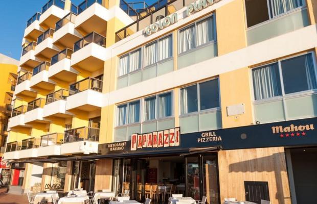 фото отеля Apartamentos Colon Playa изображение №1