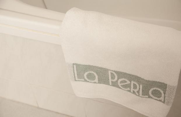 фотографии отеля La Perla Olot изображение №15