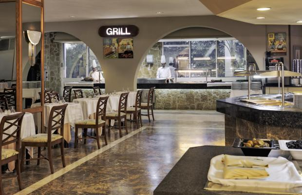 фотографии отеля Beverly Park Hotel изображение №23