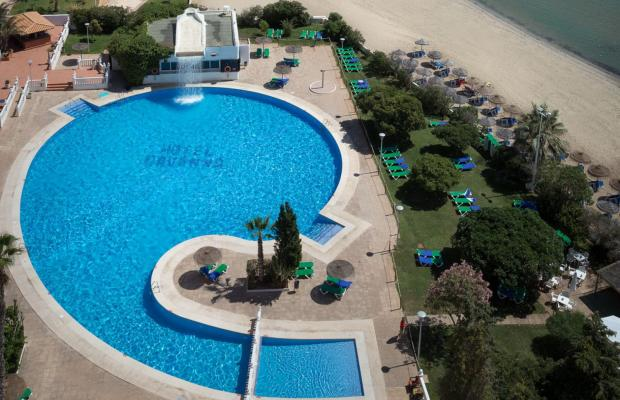 фото Hotel Izan Cavanna (ex. Cavanna) изображение №66