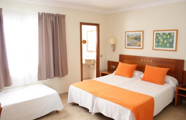 фотографии отеля Hotel Pujol  изображение №7