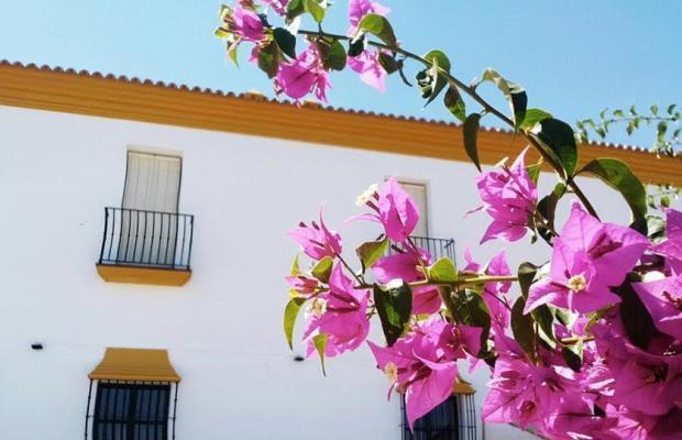 фотографии отеля Andalou (ex. La Posada de Montellano) изображение №7
