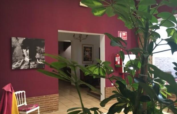 фотографии Andalou (ex. La Posada de Montellano) изображение №4