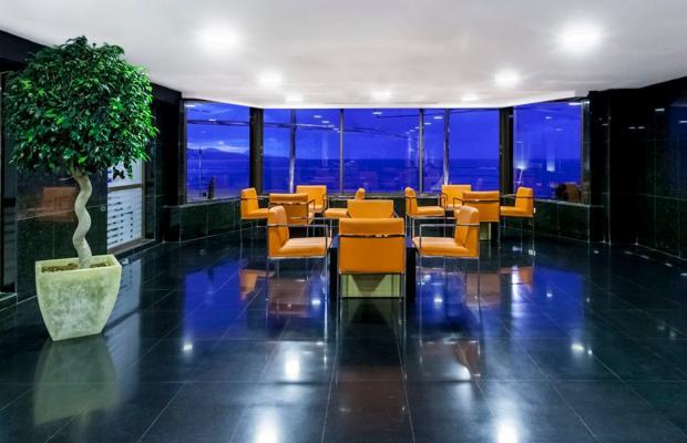 фотографии отеля Sercotel Cristina Palmas (ex. Melia Las Palmas) изображение №35