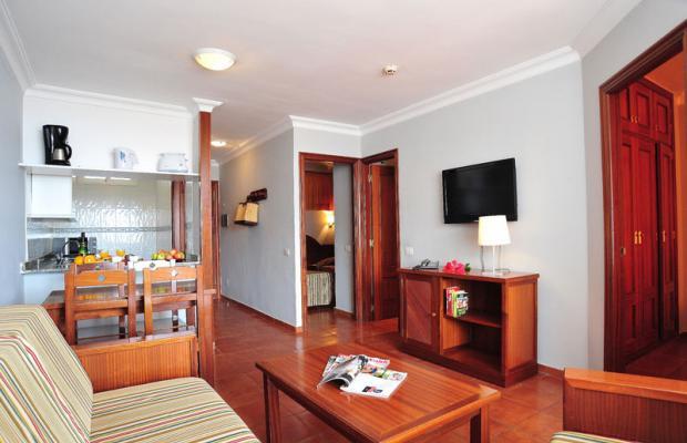 фотографии отеля Apartamentos Dorotea изображение №11