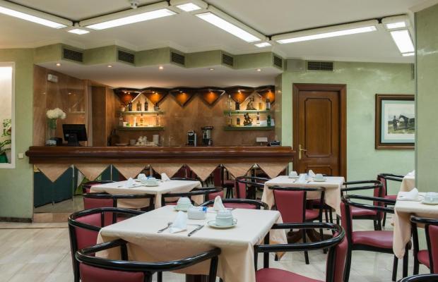 фотографии отеля Derby Sevilla изображение №43