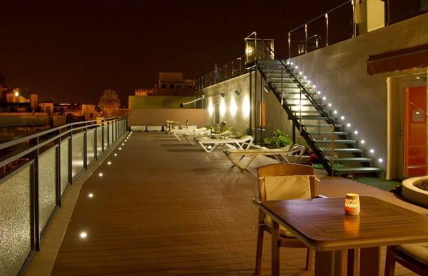 фотографии отеля Don Paco изображение №23