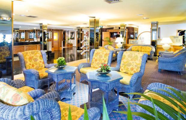 фотографии отеля Hotel Riu Palace Oasis (ex. Gran Palace Maspalomas Oasis) изображение №15
