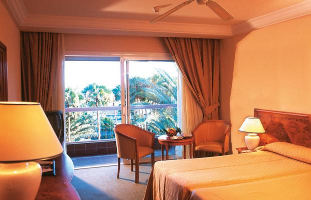 фото Hotel Riu Palace Oasis (ex. Gran Palace Maspalomas Oasis) изображение №14